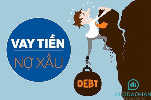 Alodaohan giải pháp tránh nợ xấu 2020