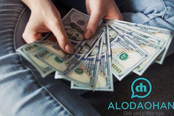 Đáo hạn thẻ tín dụng citibank dải ngân nhanh
