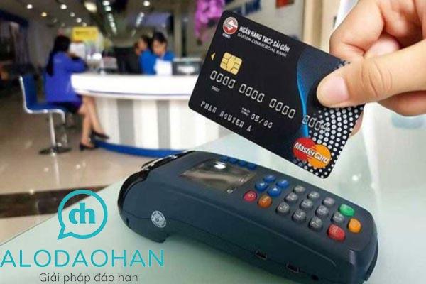 Alodaohan dịch vụ đáo hạn thẻ tín dụng tại Cầu Giấy Hà Nội
