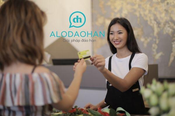 Đáo hạn thẻ tín dụng uy tín tại Đông Anh