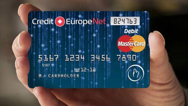 Thẻ Master Card là gì?