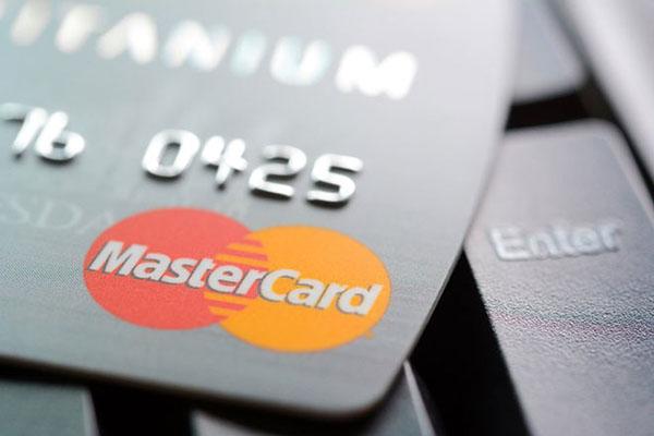 Điều kiện mở thẻ MasterCard