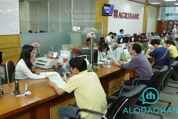 Những lợi ích khi vay vốn tại ngân hàng Agribank