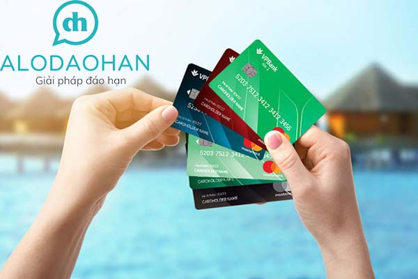 Điều kiện, hồ sơ làm thẻ tín dụng năm 2020 1
