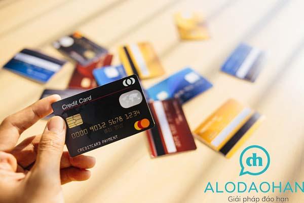 Điều kiện mở thẻ tín dụng năm 2020