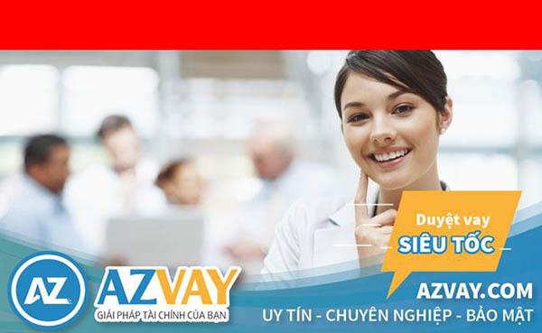 Azvay mang đến giải pháp tốt nhất để hỗ trợ khách hàng được vay vốn